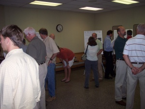 Greene County Multimodal Open House