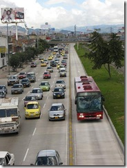 buss rapid transit