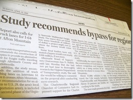 Bypass Headline April 2011