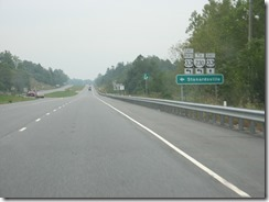 stanardsville bypass