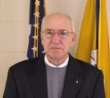 Fluvanna Supervisor Bob Ullenbruch