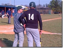 Mark and Coach P April 2013