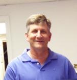 Fluvanna Supervisor Elect Mike Sheridan