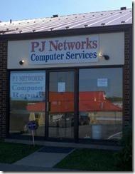 pj networks