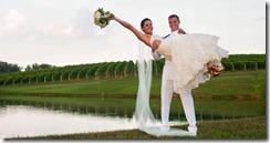 Charlottesville-military-wedding at Keswick Vineyards