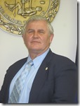 Greene County Supervisor Davis Lamb
