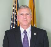 Fluvanna County Administrator Steve Nichols