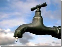 water bib