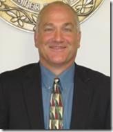 Greene Supervisor Jim Frydl