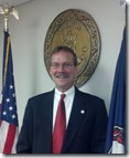 Bill Martin Greene County Supervisor