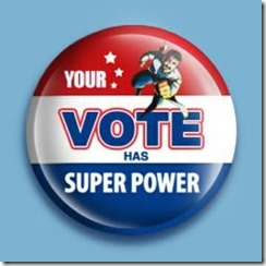 super voter pin