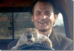 murray groundhog
