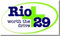 Rio 29 logo