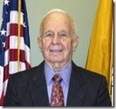 Fluvanna Supervisor Don Weaver