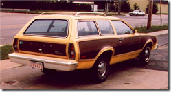 1977_Ford_Pinto_rear photo credit motoburg