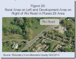 Rural Area Edge
