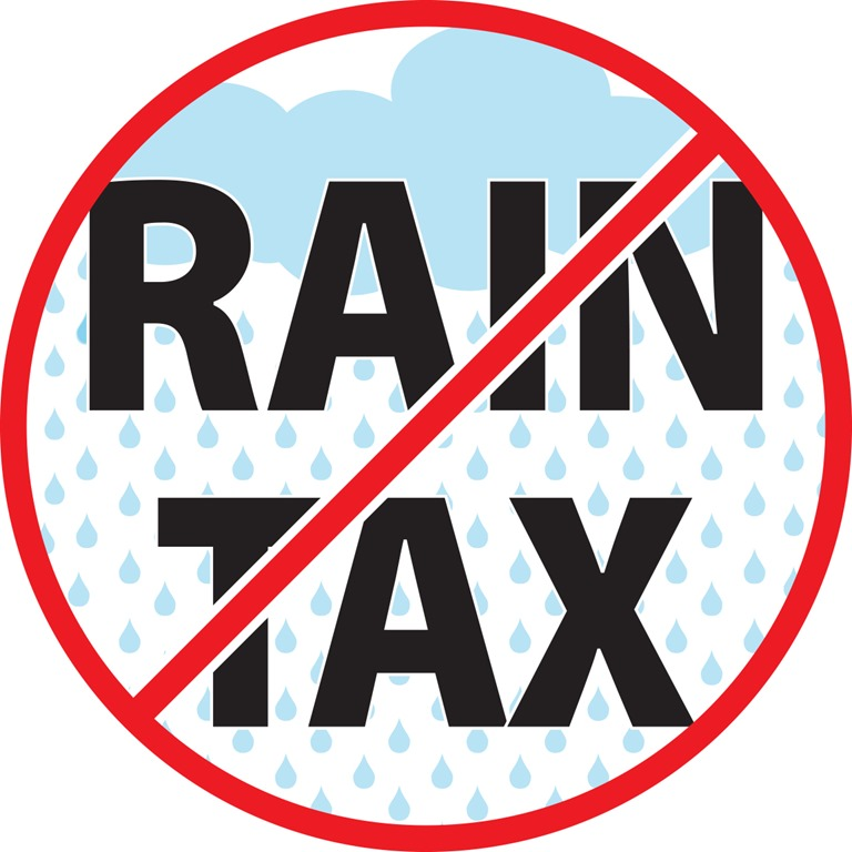 Albemarle Rain Tax Answers (Part IV)–If three of your